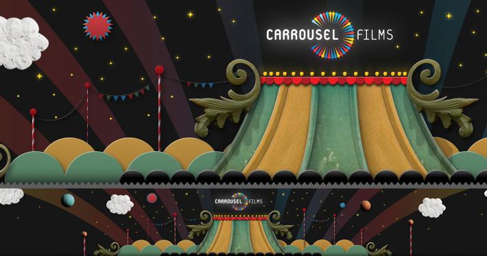 Carrousel Films Web