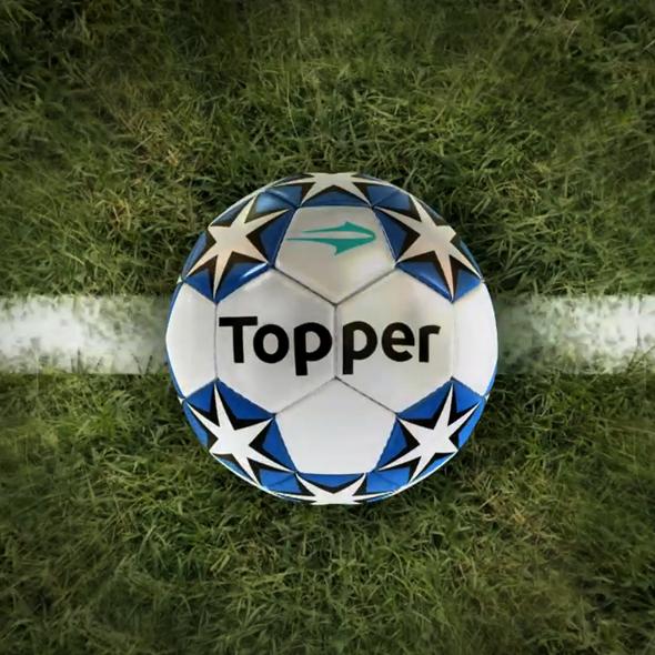 Comerciales TV - Topper