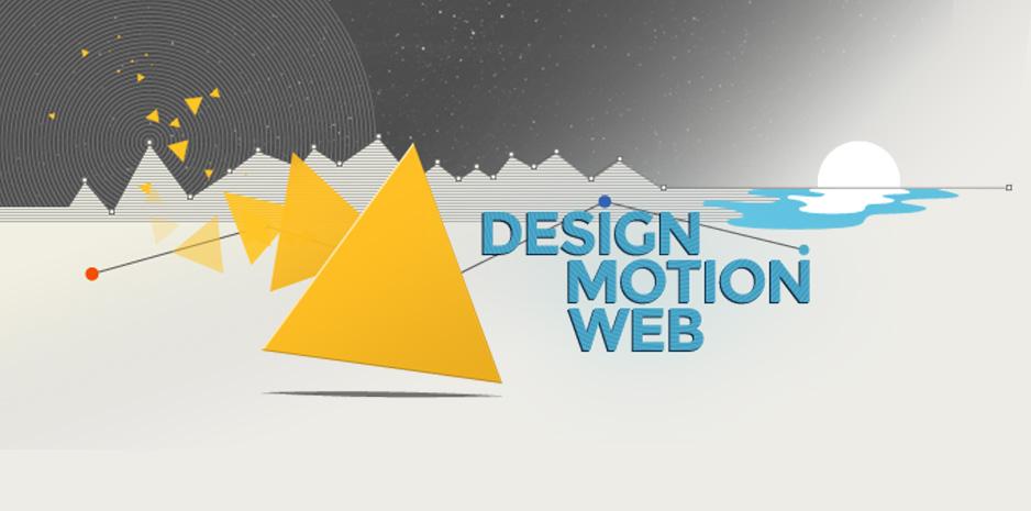 design-motion-web